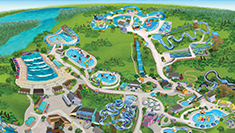 Interactive Water Park Map | Water Country USA