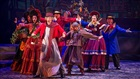 Scrooge No More! Christmas show at Busch Gardens