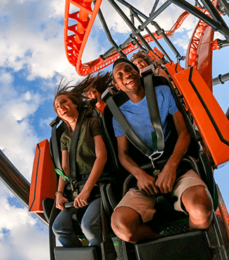 Take On Tigris - the tallest launch roller coaster in Florida - NEW at Busch Gardens and NOW OPEN