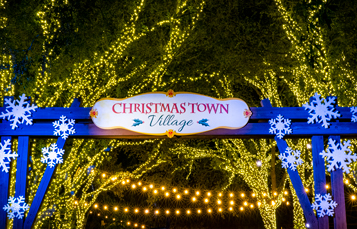 Learn about the delicious holiday eats at Busch Gardens Tampa Bay's Christmas Town