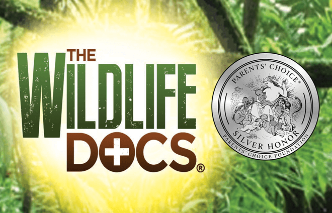 The Wildlife Docs Television Series at Busch Gardens Tampa Bay