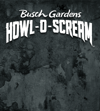 Howl-O-Scream, Tampa Premiere Halloween event.