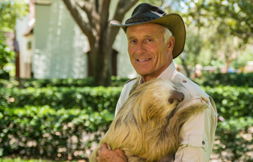 Busch Gardens Tampa Bay 2018 events Jack Hanna Weekend