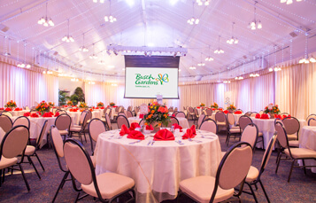 Corporate Events at Busch Gardens Tampa Bay