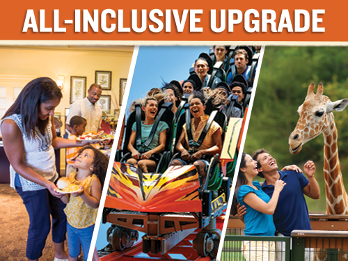 Vacation Upgrades Popular Park Add Ons Busch Gardens Tampa Bay