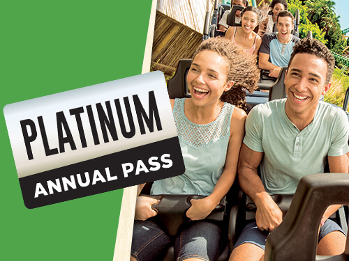 Platinum Annual Pass