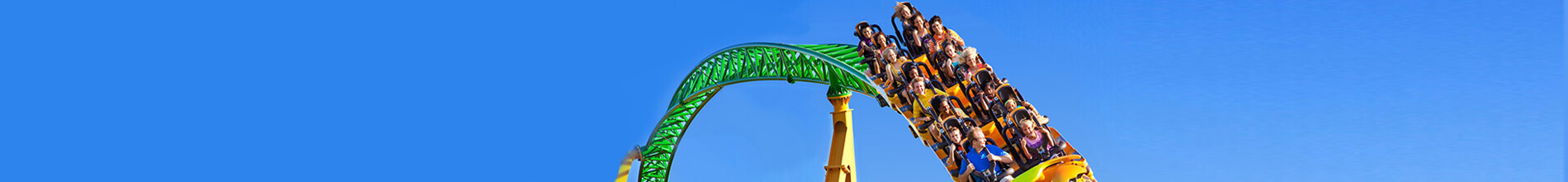 Stay in the Loop with Busch Gardens Tampa Bay