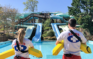 We're hiring at Water Country USA!