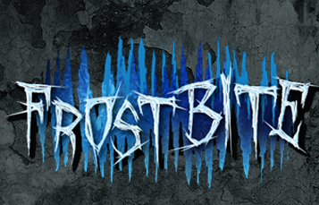 FrostBite at Howl-O-Scream