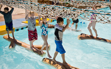 Cool off this summer at Water Country USA