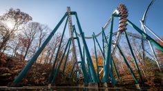 Busch Gardens Williamsburg Coasters & Craft Brews Event