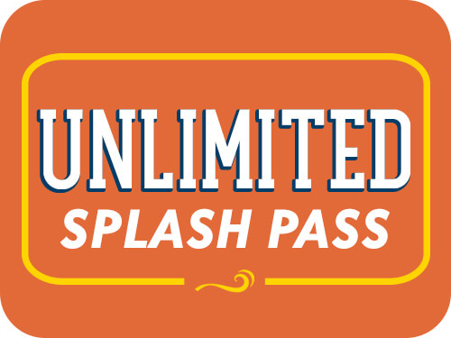 Water Country USA Unlimited Splash Pass